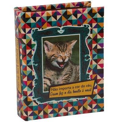 Album para Fotos Kitten Ceu