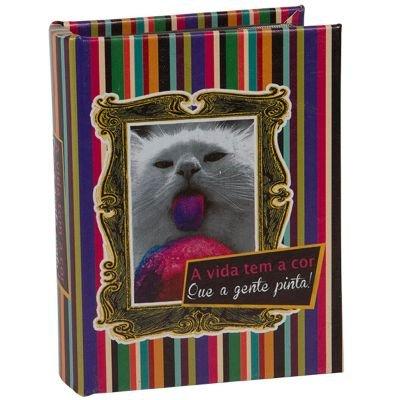 Album para Fotos Kitten Cor