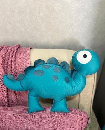 Almofada Decorativa Dinossauro