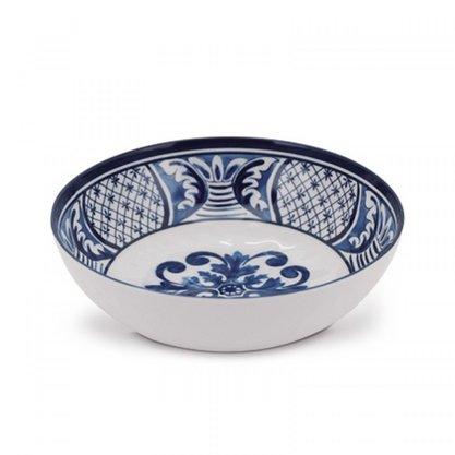 Bowl de Melamina Azulejo Português