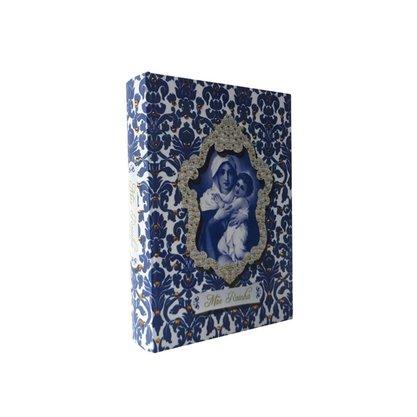 Caixa Livro Royal Mae Rainha Premium