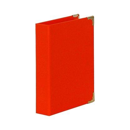 Caixa Livro M Red