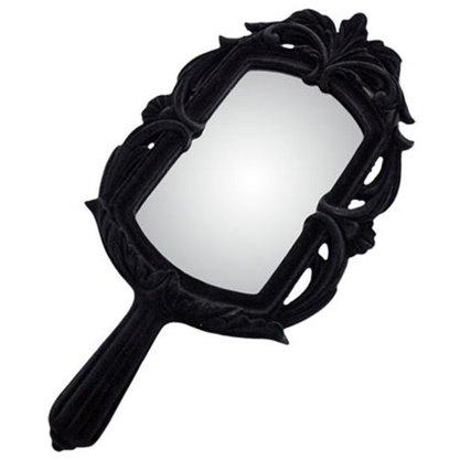 Espelho Barroque Black