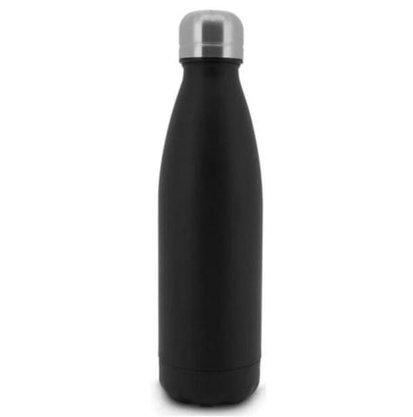 Garrafa Térmica Black 500 ml