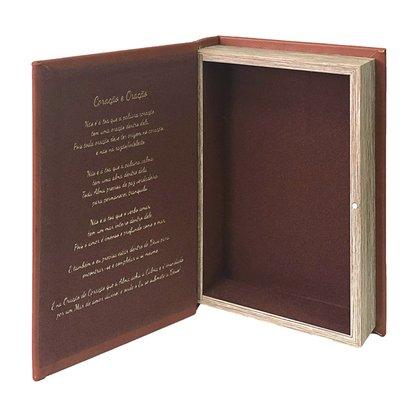 Livro New Golden Mae  Rainha