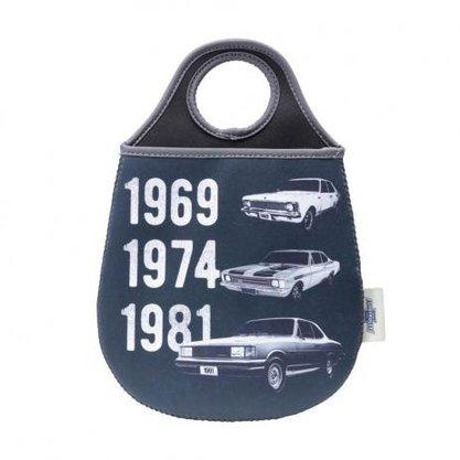 Lixeira para Carro Opala Chevrolet Oficial
