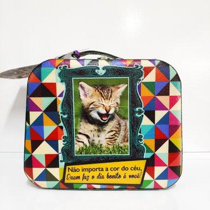 Maleta Kitten Céu
