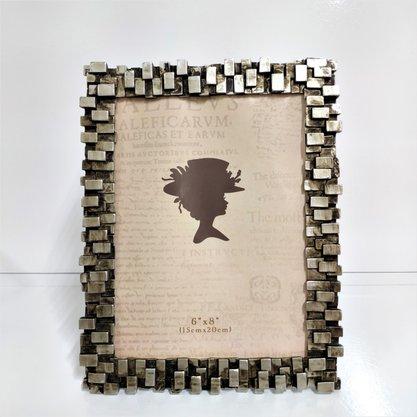 Porta Retrato Concret 15x20 cm