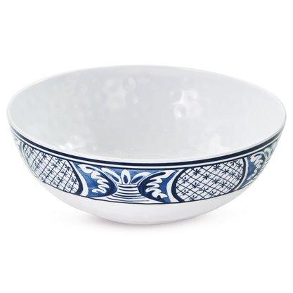 Saladeira Melamina Azulejo Português