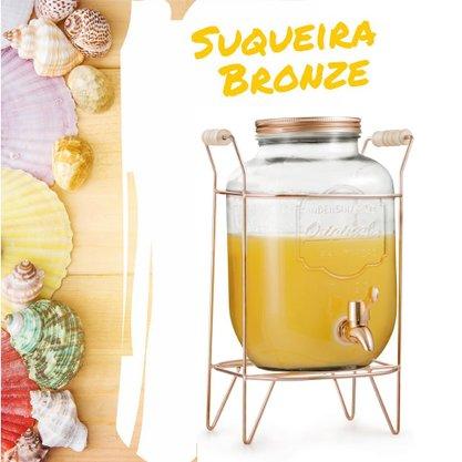 Suqueira Bronze 4 L.