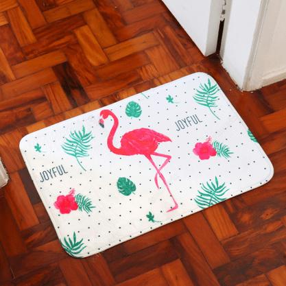 Tapete Flamingo Poliester