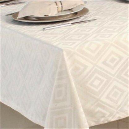 Toalha de Mesa Home Class Geometrico 150x220 cm